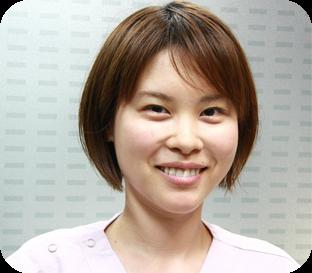 東京汐留歯科 歯科衛生士 清原